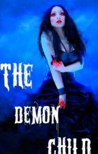 The Demon Child by prettygirlie234