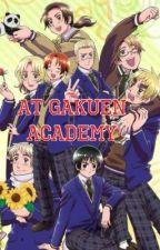 At Gakuen Academy by ThatsNotACamera