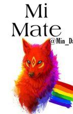Mi mate (Yuri)  by _Lady_Diva_