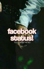 Facebook Status | Chanbaek by telekinesisthetic