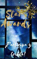 Stars Awards 2017 |CERRADO| by Stars_Awards