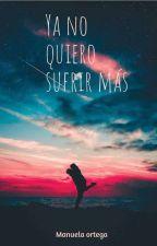 Ya No Quiero Sufrir Más - Justin Bieber +18 by ManuelaOrtega7