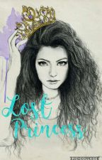 Lost Princess by MM_Writings