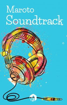 Maroto Soundtrack by EditoraMarotagem
