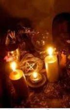Rituali che non dovresti nemmeno provare a fare. by EnderNile