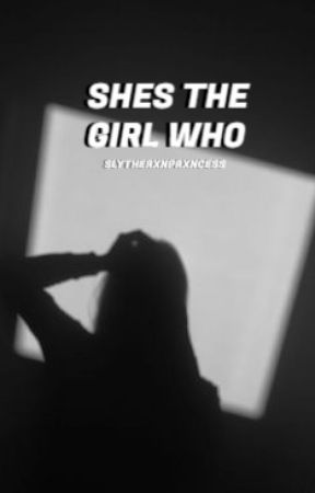 She's The Girl Who. || Avengers. [1] by SlytherxnPrxncess