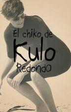 Le Chiko de Kulo rredond0 (Lui Tolinso y Tu) by PatoAmarilloModerno