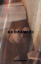 scopamici |myg×pjm by lilfreakk