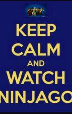Ninjago memes by BILLlover