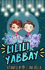 -'̗❀ Lilili Yabbay ❀ ̖'-  by -I-Am-Bella-