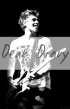 Dear Diary (A Luke Hemmings Fan-Fic) by SomebodyRose