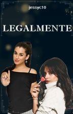 Legalmente by jessyc10