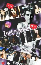 Instagram { Justin Bieber } by LadyBizzle_JB