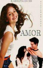 Amor  by Karolita129