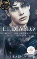 El diablo #HauntedAwards18. ¡GANADORA! {EDITANDO} by storiesleila