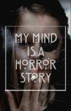 1001 Histórias de Terror by selenagomezsz