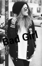 Bad Girl (Rocky Lynch) by AMERICAHERRERA885