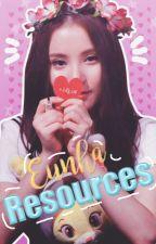 Eunha Resources by eunhabae