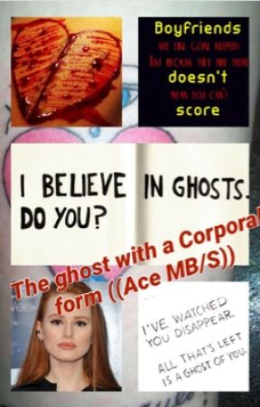 The ghost with a Corporeal form ((Ace MB/S)) by 1800CLOWNARCHER