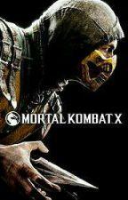Mortal komba 5 by MortalKombat3
