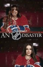 An NHL Disaster! by MOTHERPRICER