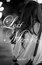 Lost Memories by Reki261