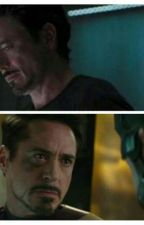 Reconstruyendo a Tony Stark by LexiaBlackwalker