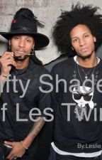 Fifty Shades Of Les Twins  by leslie_moonxo