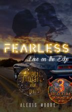 Fearless - Love on the edge #FeatherAward2018 by xMystica