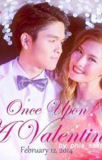 OnceUponAValentine (under short film adaptation by JAMICH) [Published] by phia_sakura