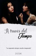 A Través Del Tiempo |WonHa| by SYETEMI