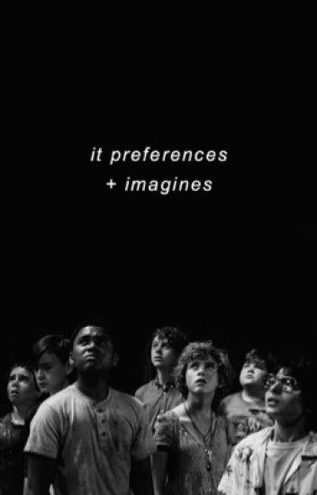 it preferences + imagines