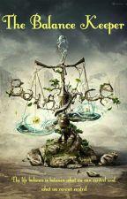 The Balance Keeper...حَـاْرْسْ الْتَـوُازُن by -DunkelNacht-