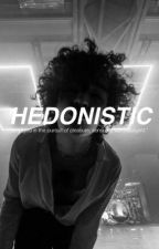 HEDONISTIC // MATTY HEALY  by curlyabbie