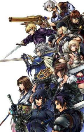 Final Fantasy Oneshots Kuja X Reader Wattpad