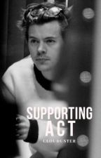supporting act : instagram [h.s] by clouduster