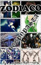 Zodiaco Creepypasta by __StaffHomicidalLiu