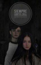 siempre juntos (billy denbrough y tu)(It) by sasha19731973