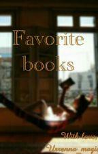 Рекомендуемые книги. С любовью, Urrenna_magic by Urrenna_magic