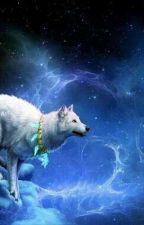 La loba blanca  by Meg1234799