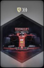 Formula 1 One Shots.      {Requests Closed} by MariGraceRose