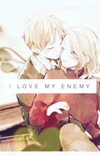 [APH] I Love My Enemy by lpukfr