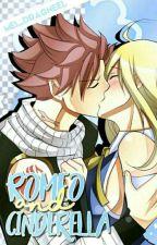 Romeo and Cinderella (Versión Nalu)  by Mei_Dragneel