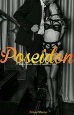 Poseidon by KarenOliveira683