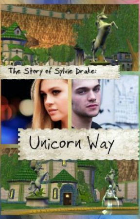 The Story of Sylvie Drake: Unicorn Way:::a Wizard101/Teen Wolf crossover by maggiemayhem