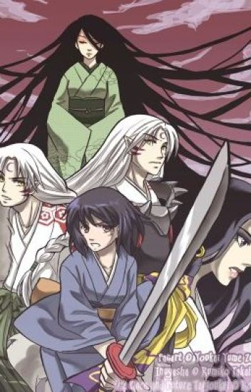The Once and Future Taiyoukai By RosieB  (Inuyasha FanFic