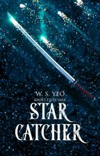 Star Catcher (Ghost Tiger Saga, #0) by SaintCorvus