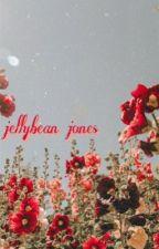 Jellybean Jones by jetxstar
