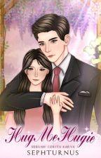 Hug Me Hugie (SAUDAD #1) by sephturnus