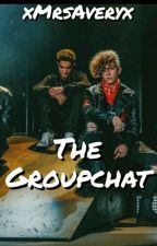 The Groupchat//Jack Avery [ONGOING] by xMrsAveryx